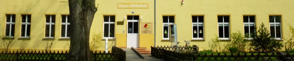 Hanse-Bibliothek Demmin